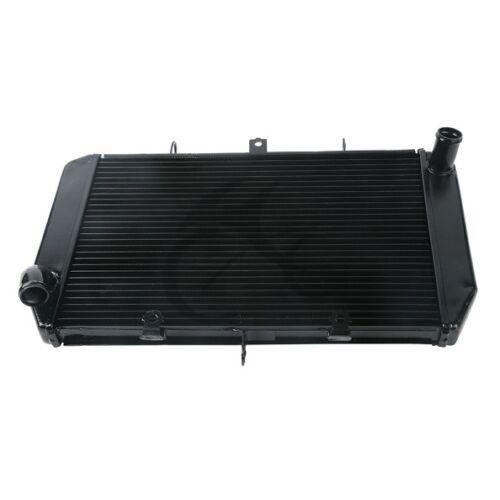 New Aluminum Radiator Cooler for Kawasaki Z1000SX 2011-2013 2012 Z1000 2010-2013