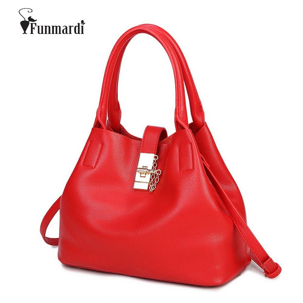 Venta caliente de Lujo de cuero partido de las mujeres bolsos de marca de diseño