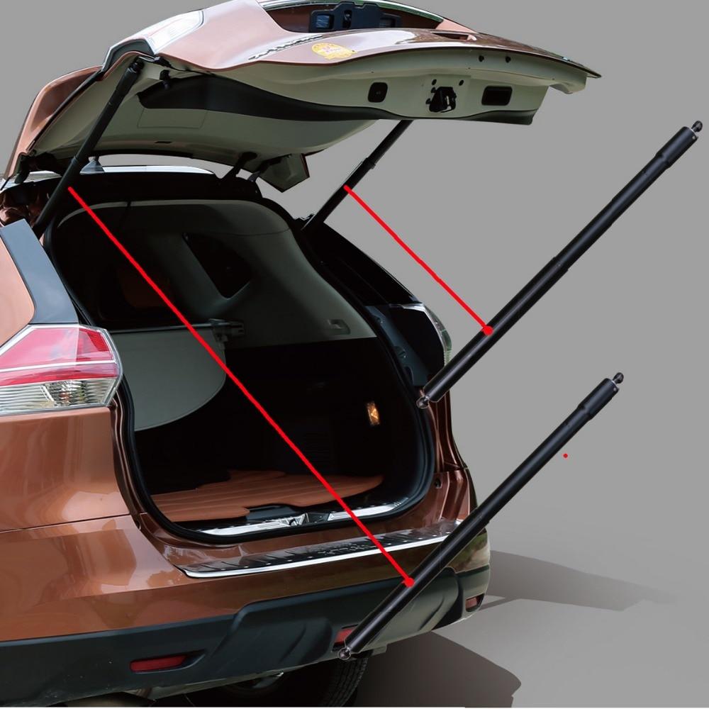 Smart auto elektrisk svansgrindslift för Audi A6L-styrning med - Reservdelar och bildelar - Foto 4