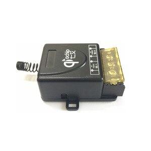 Image 5 - QIACHIP 433 Mhz универсальный Беспроводной удаленного Управление переключатель AC 110 V 220 V 30A реле 1CH приемник и РФ 433 mhz дистанционного Управление;