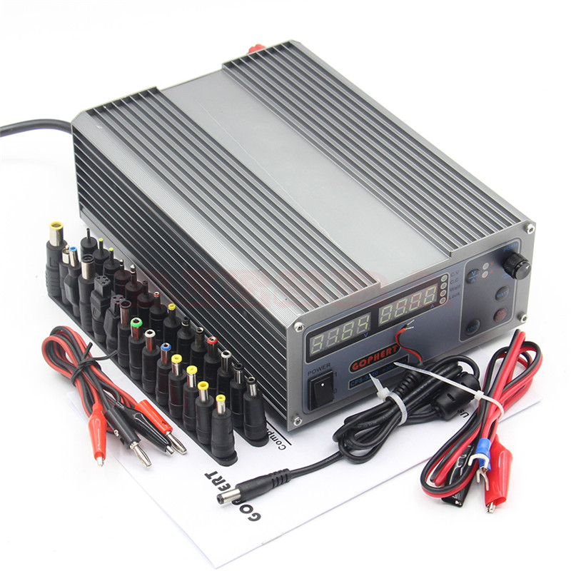 CPS-3220 Digital Adjustable DC Power Supply Switching power supply 0V-32V 0A-20A dc power supply uni trend utp3704 i ii iii lines 0 32v dc power supply