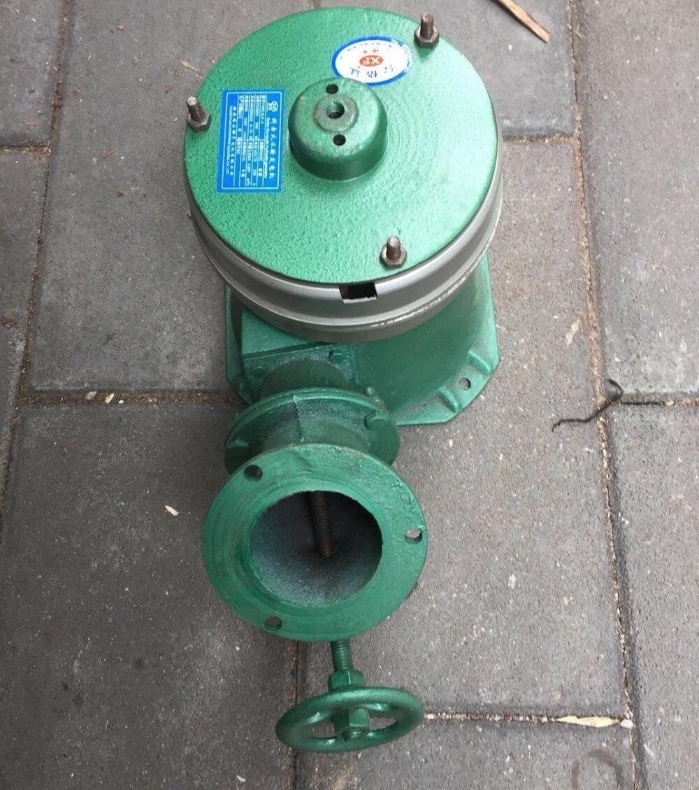 500w 0 5kw 220V water Hydroelectric generator Single phase generator Low Speed Start permanent magnet generator