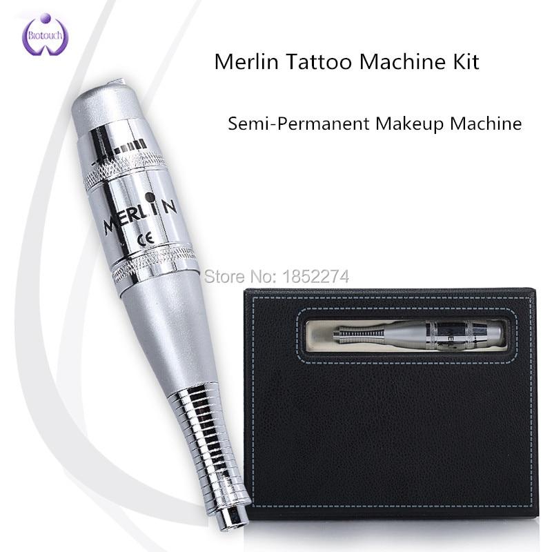 Small Tattoo Machine
