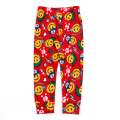 children clothing boys pants three colors nova brand kids wear printed pattern casual trousers for baby boys B4160