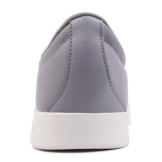 منتج أصلي وصل حديثاً أحذية تزلج رجالية من أديداس موديل نيو ليبل VL COURT أحذية رياضية
