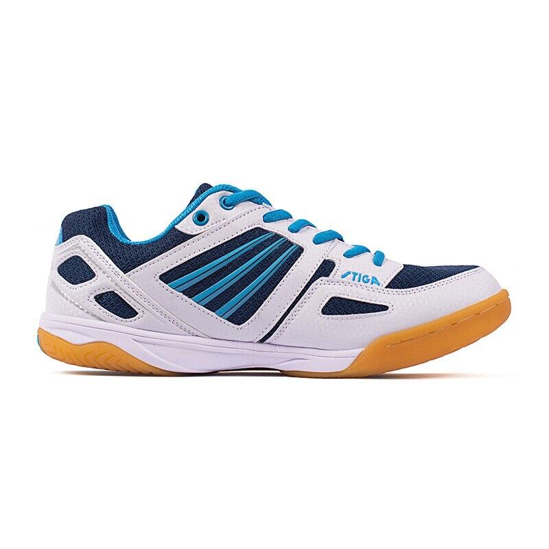 STIGA/CS-7621 обувь для настольного тенниса; ракетки для пинг-понга; Zapatillas Deportivas Mujer; мужские и женские кроссовки