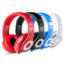 kanen ip980 Stereo Boys Girls Headband DJ Style Headphones Headset with Microphone for iPhone iPod Mp3 Music