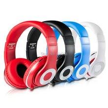 kanen ip980 Stereo Boys Girls Headband DJ Style Headphones Headset with Microphone for iPhone iPod Mp3 Music