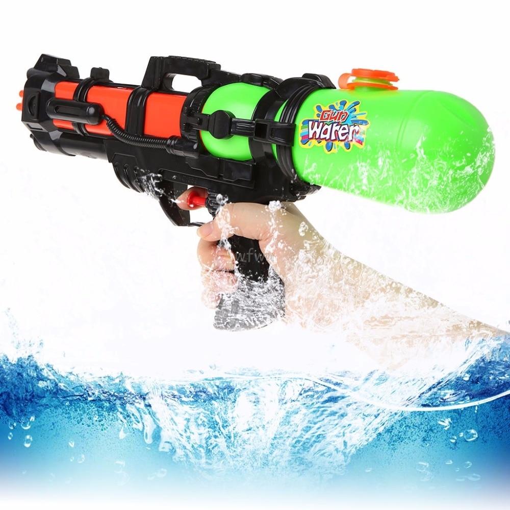 Soaker Sprayer Pump Action Squirt Water Gun Outdoor Beach Garden Toys May24 Dropship #2