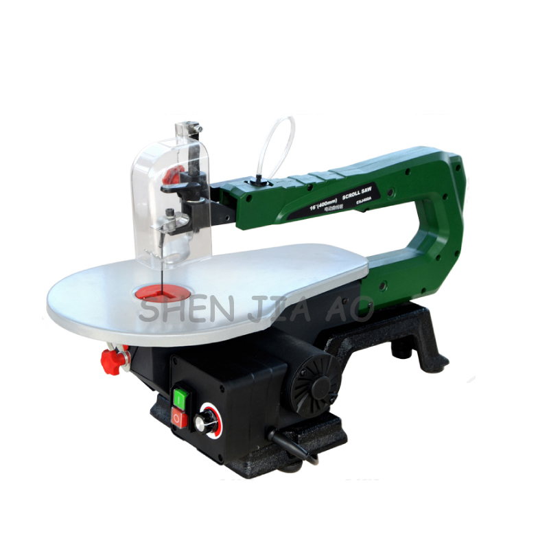 Table saw machine SS16120 copper wire motor wire saw woodworking ...