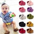 Borboleta-nó bonito Borlas Mocassim Bebê Qualidade Infantil Bebês Primeiro Walkers-nascidos Calçados Botas Interior