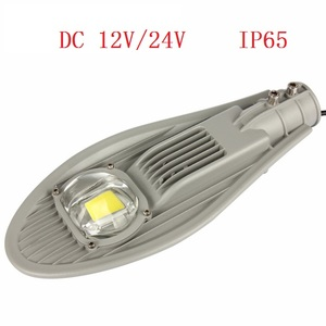 LED Street Light 30W With 45mi