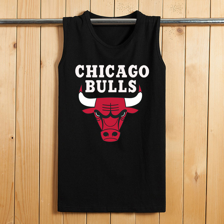 2020 Tank Tops A New T-shirt With Sleeveless Sports And Loose Size For Men's Pure Cotton Vest For Teenagers And Students