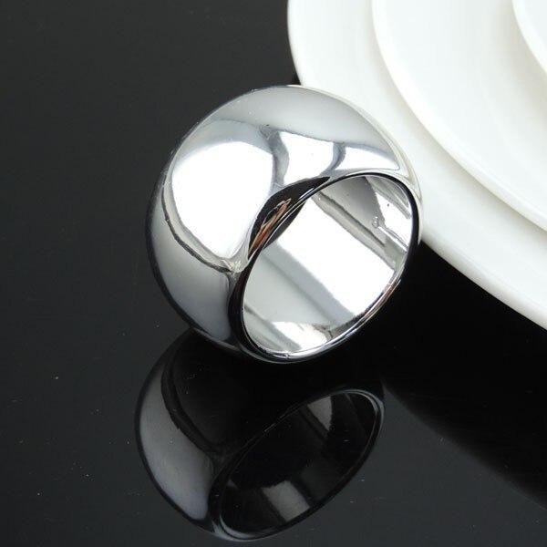 confronta i prezzi su silver dining napkins - shopping online ... - Pranzo Nuziale Prezzi