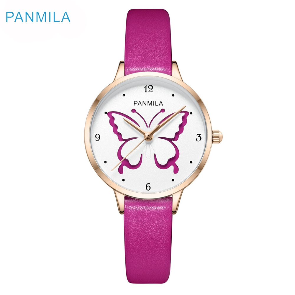 Trendy Pink Watches For Teen Girls and Kids advise
