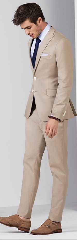 Compare Prices on Mens Beige Suits- Online Shopping/Buy Low Price ...