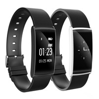 Fitness Tracker N108 Smart Wristband With Blood Pressure Heart Rate Monitor Blood Oxygen Detection Smartband For