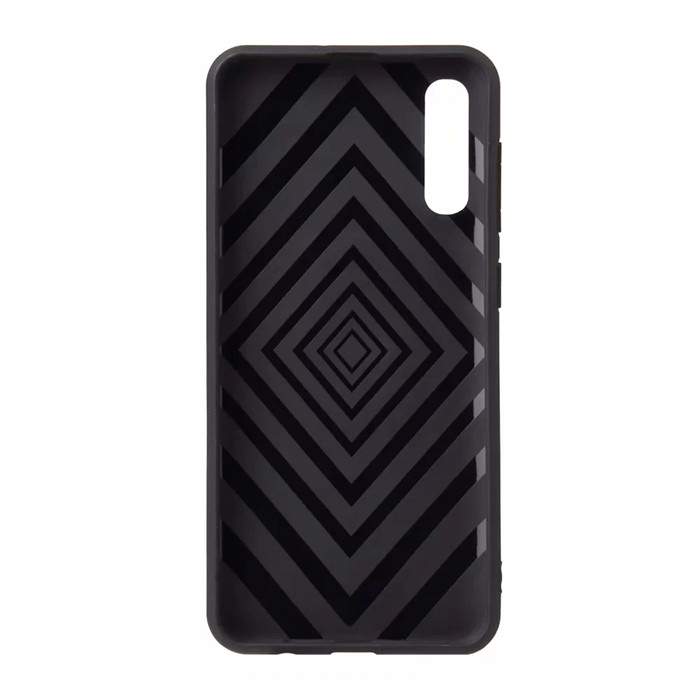 For Samsung Galaxy A50 A60 A70 A80 A90 Case Armor Kickstand Case For A10 A10E A20 A20E A30 A40 Ring Holder Stand Back Cover