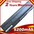 5200 MaH Batería para COMPAQ Presario CQ42 CQ56 CQ62 CQ72 HP MU06 Pavilion DV3 DV5 DV6 DV7 G32 G42 G56 G62 G72 DM4