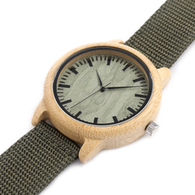 Natural Wooden Bamboo Watches for Women