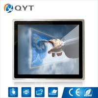 19 Tablet Pc Computer Industry Capacitive Touch Screen Pc Resolution1280x1024 With Intel C1037U 1 8GHz