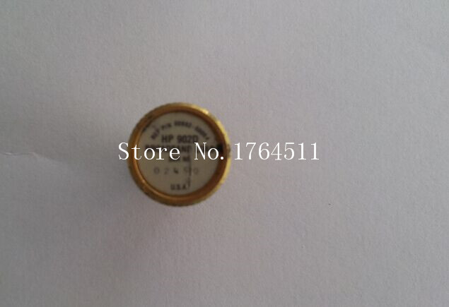 [BELLA] ORIGINAL Agilent 902D DC-26.5GHZ SMA 00902-60004 Precision Calibration Instrument