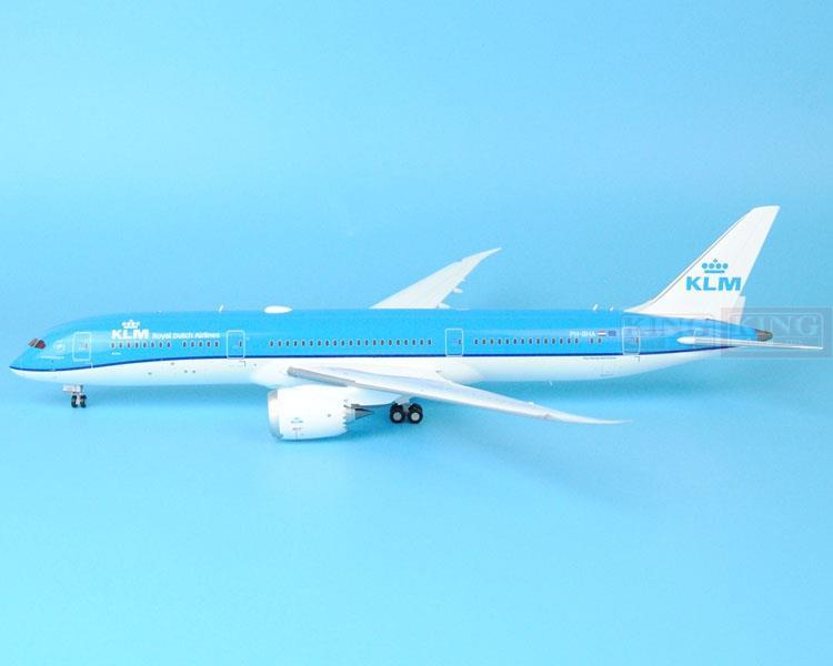 ФОТО g2klm545 geminijets holland royal new: aviation ph-bha 1:200 b787-9 commercial jetliners plane model hobby
