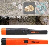 IP68 waterproof gold detector PinPointer Gold Hunter TM Pro Pointer underwater metal detector
