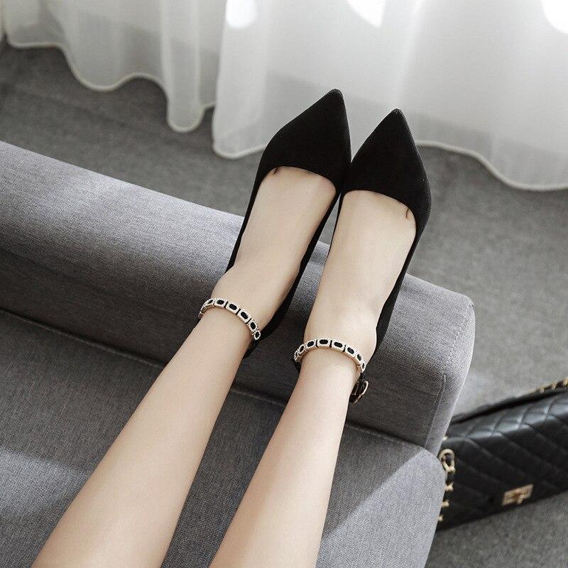 Chaussure 8cm Tacco 8cm Tacchi 5cm Della 8cm Red Donne Sposa Cm Fondo Col Apricot Black 5 Color Talon Delle Alto Black Piattaforma Scarpe Femme 8 Da q1TIfpxwv