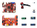 Cubietruck Package A Cubieboard3 A20 Cortex-A7 DualCore 2GB DDR3 8GB Flash Mini PC contain DVK570+ GPS+MAG3110+DataFlash+RS485