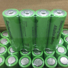 20PCS 1.5V 3000mah AA Battery alkaline Rechargeable Battery for Flashlight rechargeable Battery Portable LED powerbank cr123a