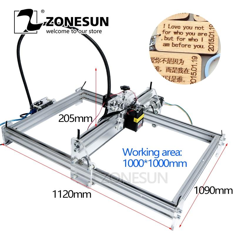 7000MW AS-3 Big Work Area 30*40cm DIY Laser Machine Laser Engraving Machine CNC Wood Laser Machine Advanced Toys Best Gift цена