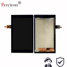 Voor Lenovo Yoga Tab 3 8.0 YT3-850M YT3-850F YT3-850L Lcd-scherm Met Touch Screen Digitizer Vergadering Originele(China)