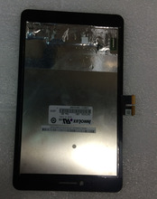 LCD Screen Display + Digitizer Touch Assembly For ASUS Fonepad 7 ME175 ME175CG free shipping