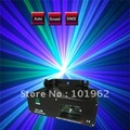 New 2016 laser projector 280mw color green violet mixed white disco lights for laser show