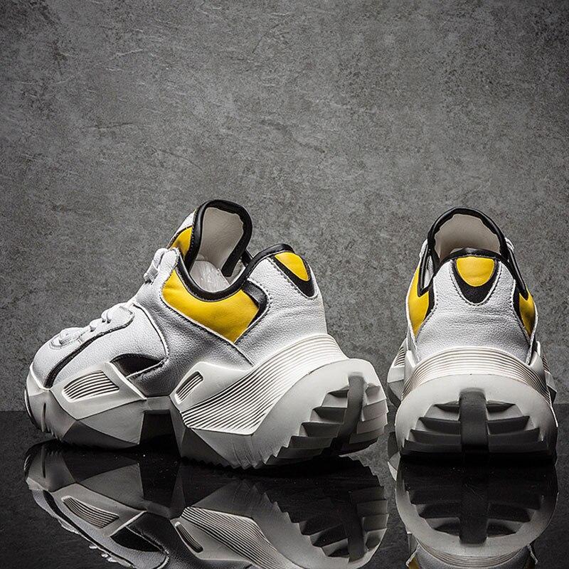 SUROM Cut HellaRiders Sneakers 2