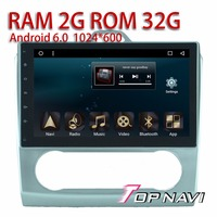 Auto Players 10.1'' Android 6.0 for Ford Focus 2008-2011 Auto Manual WANUSUAL Car PC with Amplifier Audio Output Radio function