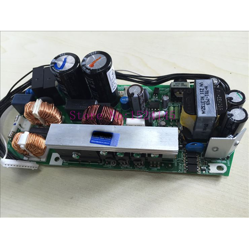 New Projector Power Supply Driver Ballast Board For EPSON EH-TW6100W EH-TW6000W EH-TW3300C CH-TW8200 CH-TW8200W CH-TW9200