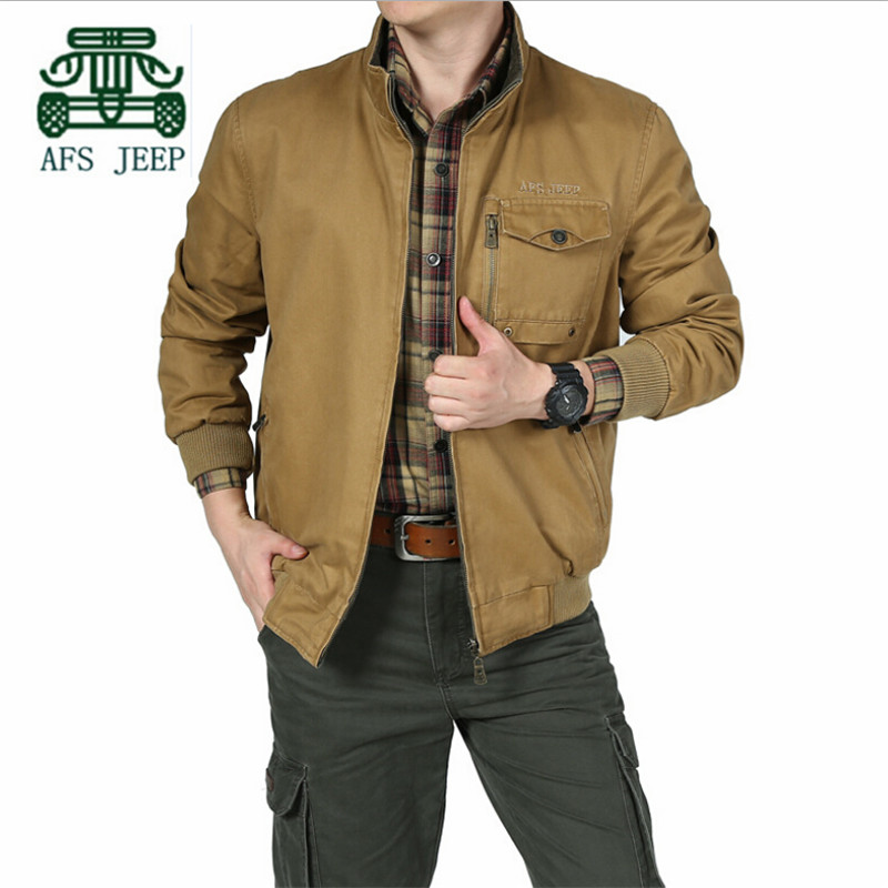 Compare Prices on Afs Jeep Jacket Double Side Jacket- Online ...