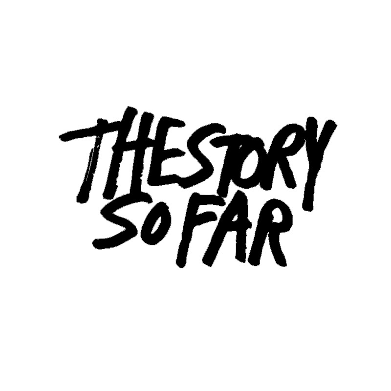 Hot Sale Product Of The Story So Far Band Logo Car Styling Car Truck Decal Vinyl Sticker Cool Graphics Jdm