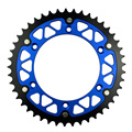 Motorcycle Parts Steel Aluminium Composite 45T Rear Sprocket for YAMAHA WR450F WR 450F WR450 WR 450 F 2003-2013 Fit 520 Chain