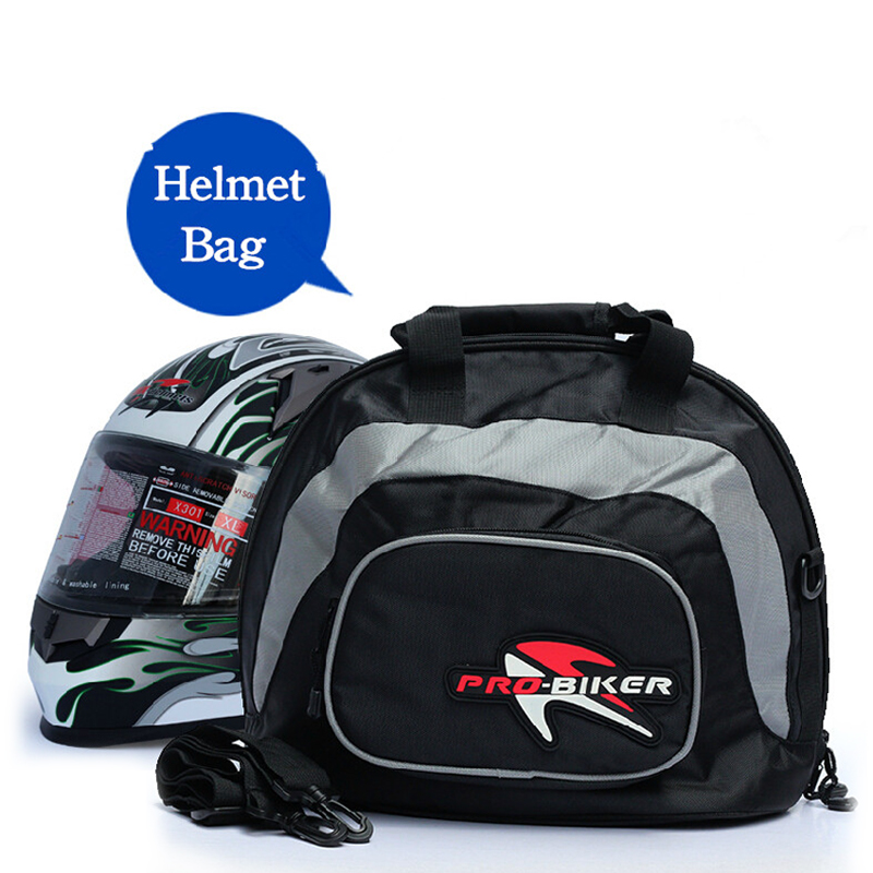 Casco Borse Impermeabile Borsa Di Viaggio Casi Motocross Da Touring Motorbiker Moto Sacchetto Tracolla A Top Fdxq77at