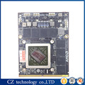 "Promoción para Apple iMac 27 ""A1312 HD6970 HD6970m HD 6970 6970 M 1G 1 GB 109-C29657-10 216-0811000 VRAM VGA Tarjeta gráfica de vídeo GPU"