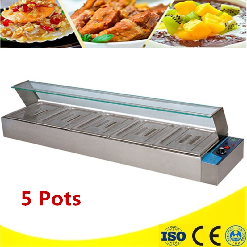 Commercial Full Stainless Steel Table Restaurant Soup Bain Marie Top Electric Bain Marie For Food Warmer white 10pcs pack pvc nfc smart card tag s50 for ic 13 56mhz rfid readable writable 8 5 x 5 4 x 0 1cm new