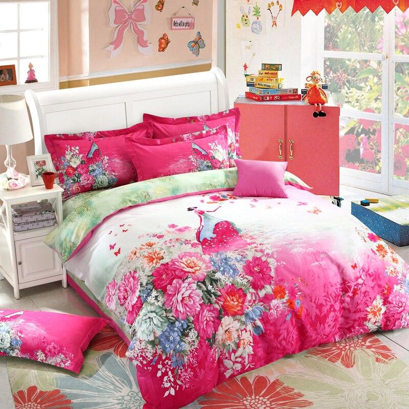 Paisley Duvet Cover Designer Bed Cover Luxury Comforter Sets Floral
