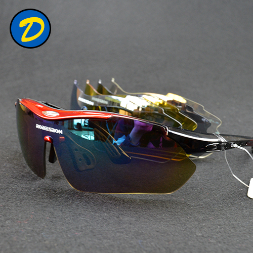 Prix pour 5 Lentille CHÊNE 0089 Lentes Lunettes lunettes de Soleil Hommes Sport Lunette De Soleil Homme Lunettes De Soleil Hombre Oculos Ciclismo
