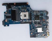 Free Shipping 603771-001 Motherboard Mainboard for HP for ENVY 17 for envy17 Laptop motherboard 100% Tested DA0SP8MB6E0