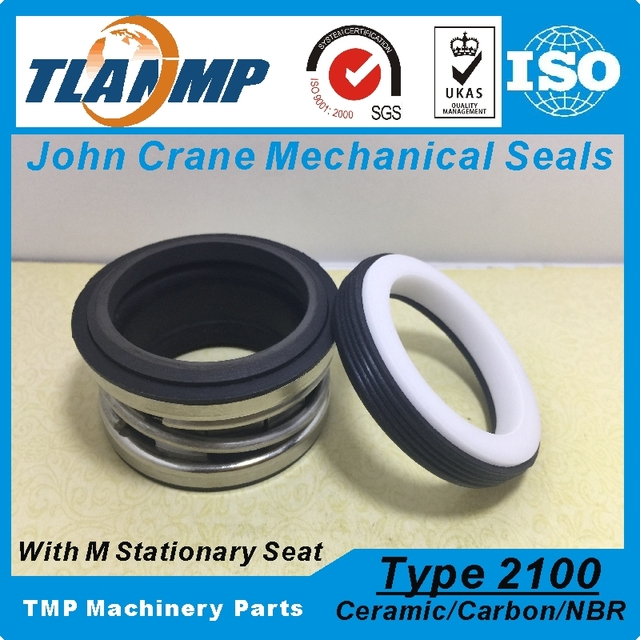 Type 2100 40 Tj 0400 John Crane Mechanical Seals T2100