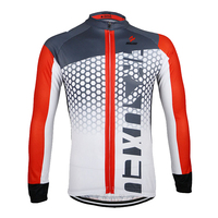 Breathable Ropa Ciclismo Bike Cycle Maillot Bicycle Wear MTB Cycling Jersey Clothing Racing Quick Dry Cycling