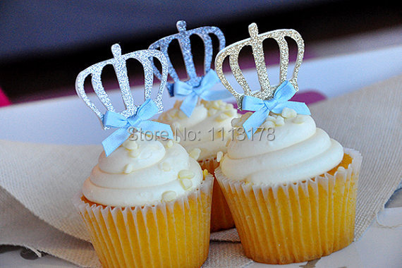 Aliexpresscom Buy Little prince cupcake toppers Little Prince